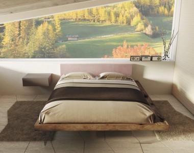 Dormitorios 1117-BED05