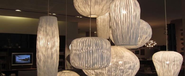 Lámparas 1107-CORAL