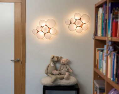 Lámparas 1107-GLUC