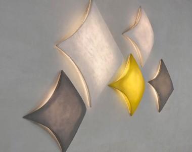 Lámparas 1107-KITE-B