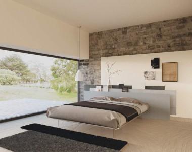 Dormitorios 1117-BED02