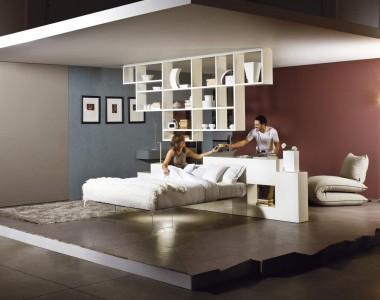 Dormitorios 1117-BED07