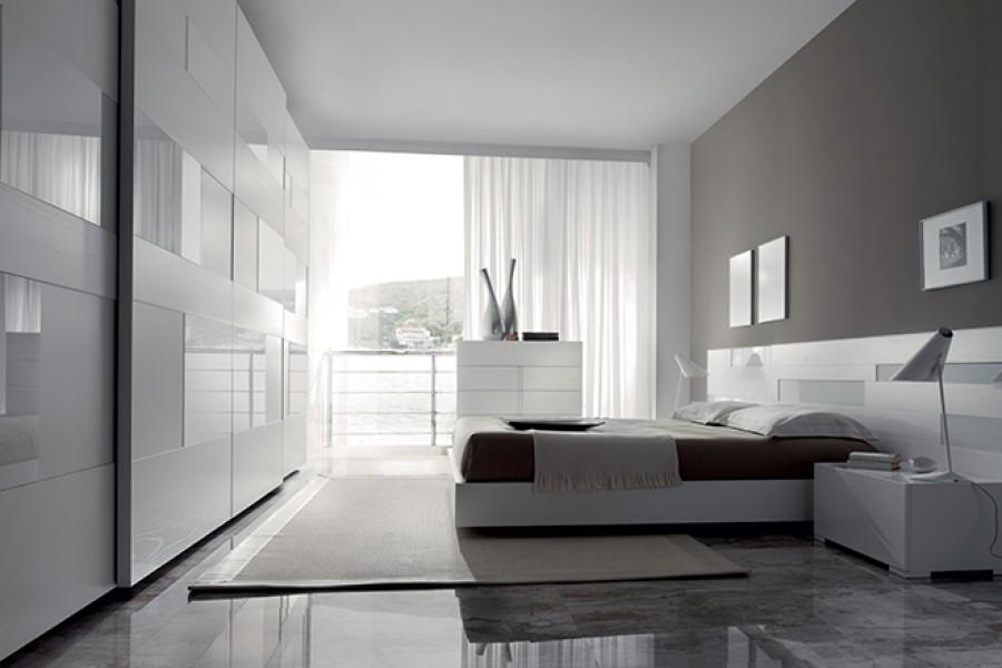 Cómo decorar un dormitorio estilo Feng Shui