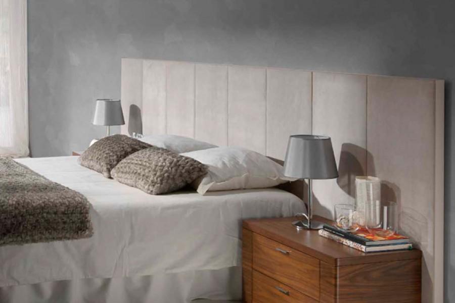 Claves para crear dormitorios modernos de matrimonio
