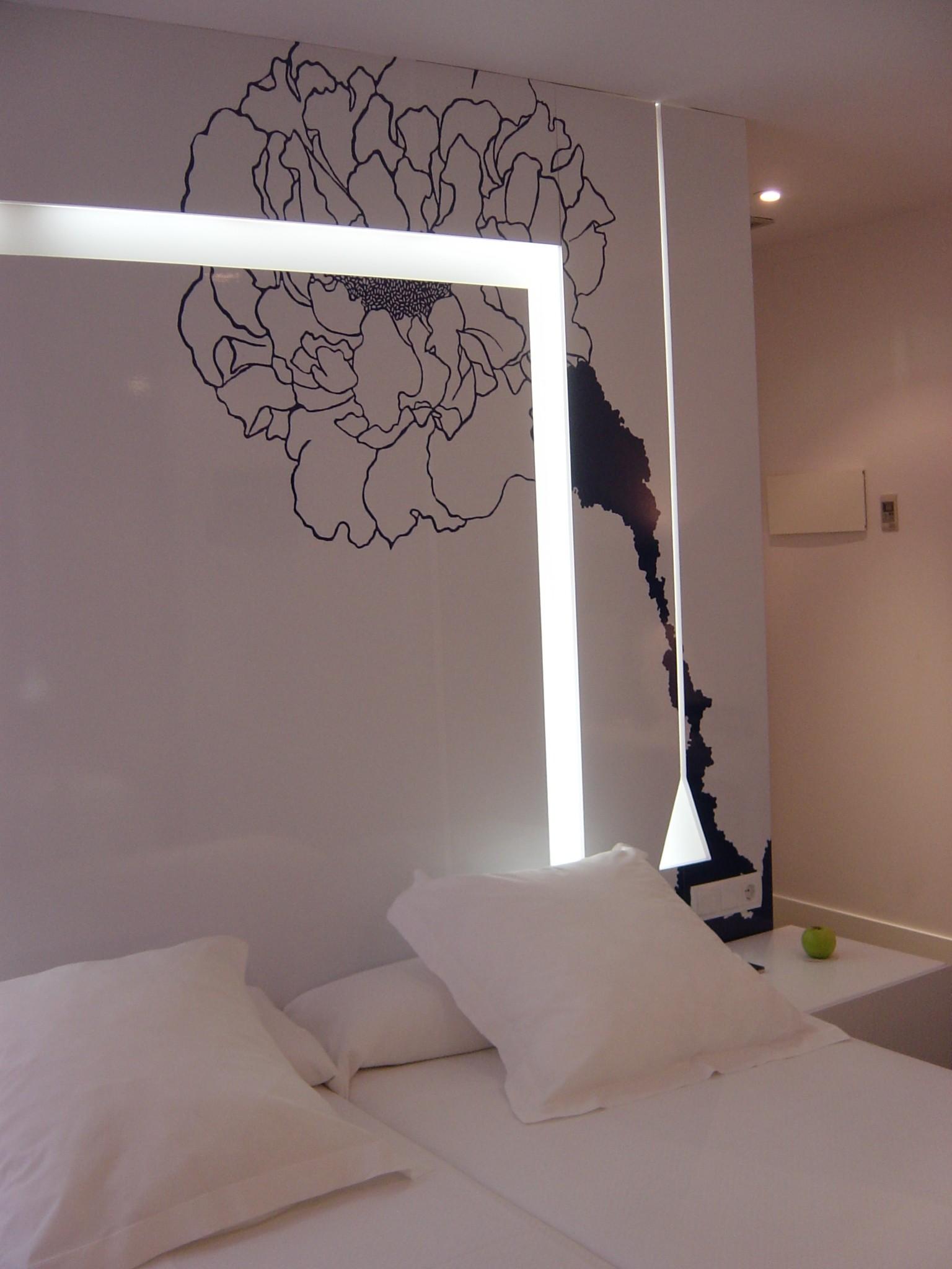 C Mo Elegir Los Mejores Colores Para Pintar Un Dormitorio Talazar # Muebles Lazaro Alcobendas