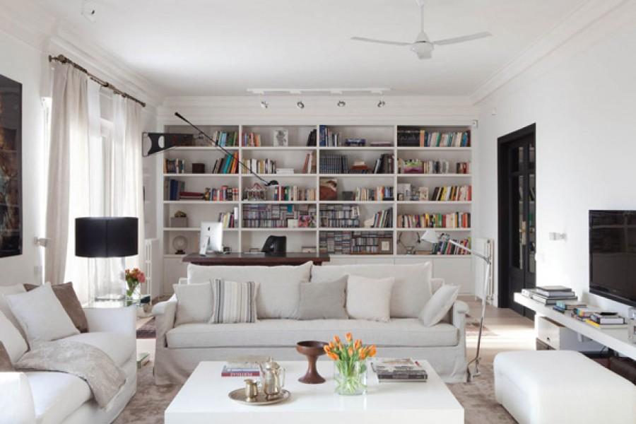 Cómo os ayuda a ti y a tu hogar la decoración de interiores