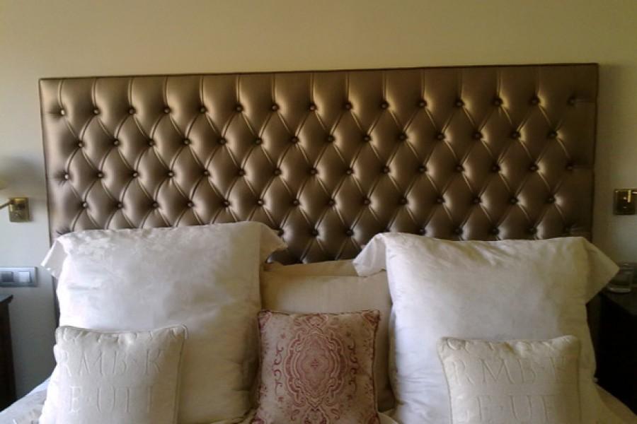 Dormitorios de matrimonio Archivos - Talazar