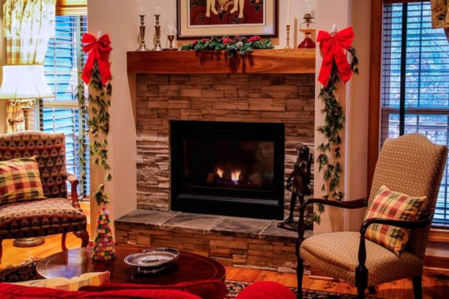 Ideas para la decoración de tu casa en Navidad