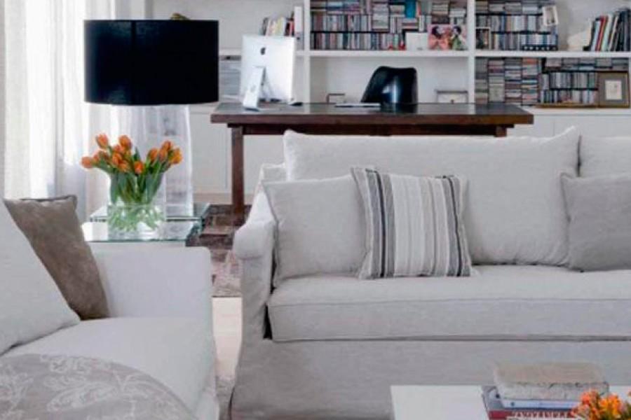Tipos de sofás: ¿cómo elegir el que mejor se adapte a ti?