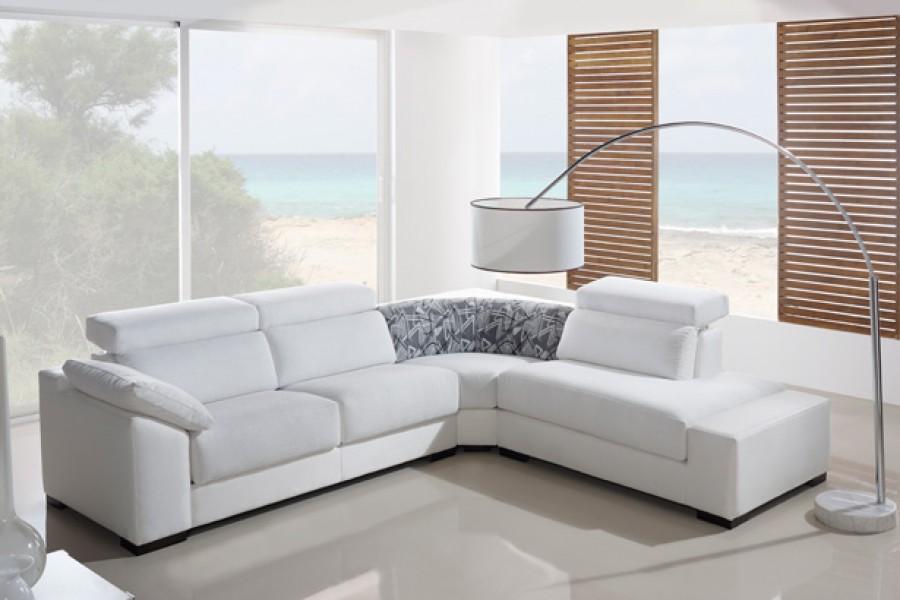 Qué tener en cuenta para comprar sofás modernos en Madrid